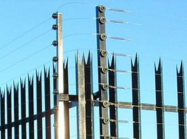 INSTALLATION AND REPAIRS OF ELECTRIC FENCING AND FENCES